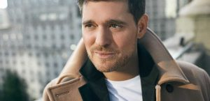 Michael Bublé To Return To Australia In 2020 For Arena Tour