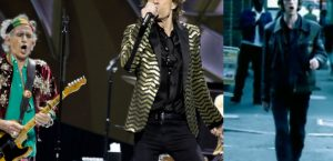 The Verve Given 'Bitter Sweet Symphony' Songwriting Credit Back From The Rolling Stones