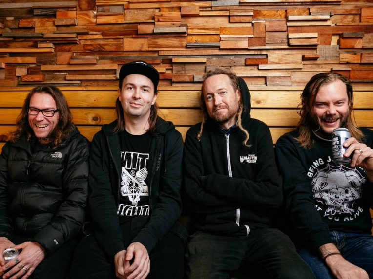 Frenzal Rhomb Announce Huge Run Of Shows