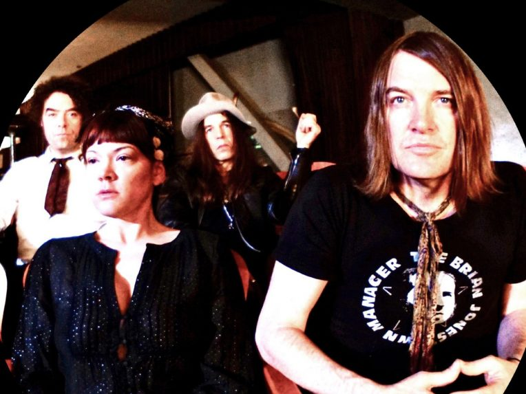 The Dandy Warhols Announce 25th Anniversary Aus Shows