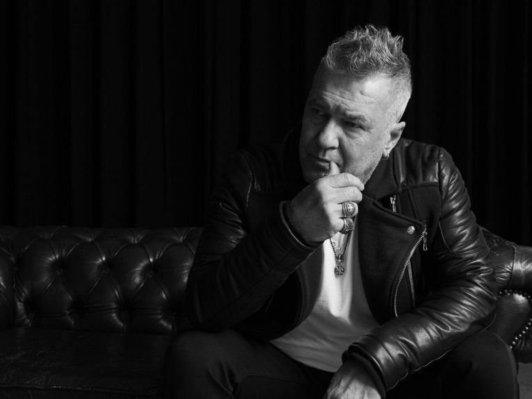 Jimmy Barnes Could Break A Very Important Record On This Week's ARIA Chart