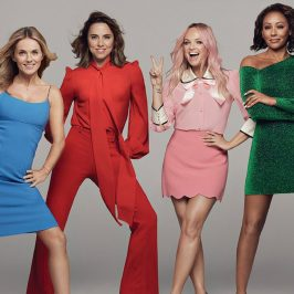 Wait, Does This Mean The Spice Girls Reunion Tour Is Coming To Australia?!