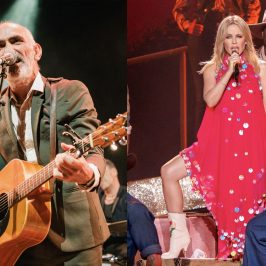 Paul Kelly, Kylie Minogue & More Score 2019 Helpmann Award Nominations