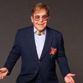 Loved 'Rocketman'? Elton John Just Added Six New Dates To His Australian Tour