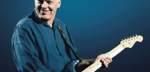 Pink Floyd's David Gilmour Raises Millions For Charity After Auctioning Famous Guitars