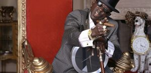 Flavor Flav, Bobby Brown, Blu Cantrell, All 4 One Join New '90s Aussie Tour