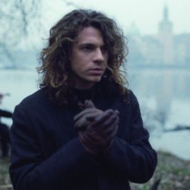 Plans For Michael Hutchence Statue In Melbourne 'Put On Hold' At Family's Request