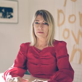 Sonic Youth's Kim Gordon To Speak In Sydney & Melbourne This Year