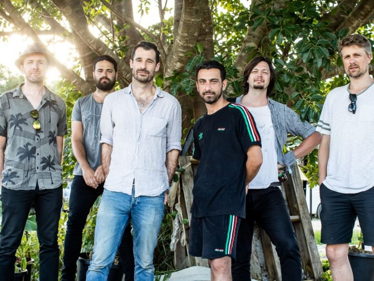The Cat Empire Announce Australian Headline Tour