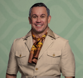 Totally Retro with Matty Johns