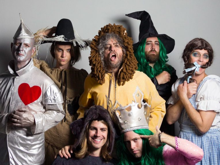 The Flaming Lips Expand 'The Soft Bulletin' 20th Anniversary Tour To Brisbane