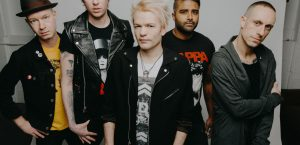Deryck Whibley On The Time Sum 41 Almost Called It Quits: 'We Were Burnt Out'