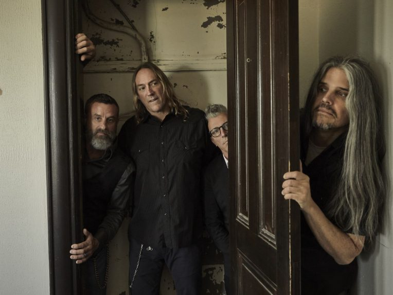 Tool Have Just Dropped The First Track From Their Forthcoming Album 'Fear Inoculum'