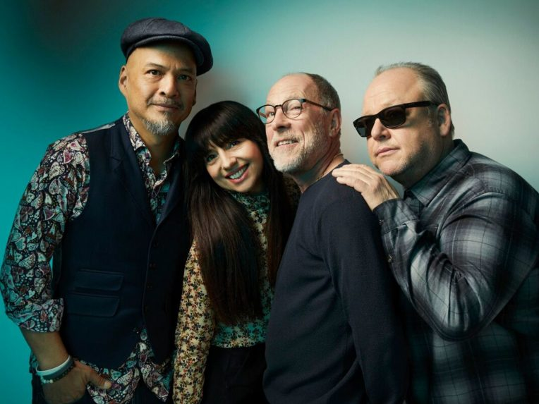 Pixies Confirm Second Melbourne Show Due To Overwhelming Demand
