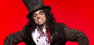 """Alice Cooper To Bring New """"Ol' Black Eyes Is Back"""" Show To Australia In 2020"""