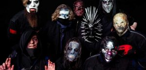 Slipknot Will 'Never' Reveal Who Their New Member Is: 'It's Driven People Fucking Crazy'