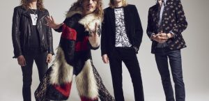 The Darkness Are Heading To Australia In 2020
