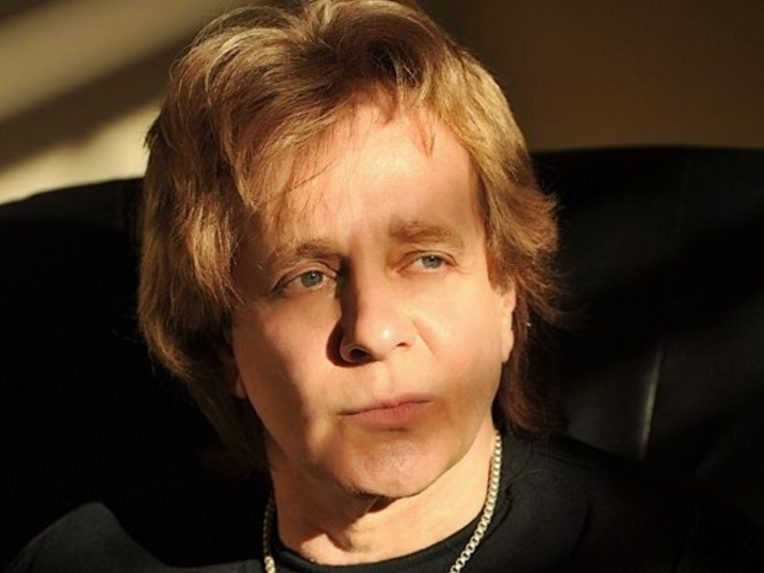 US Singer Eddie Money Passes Away At 70