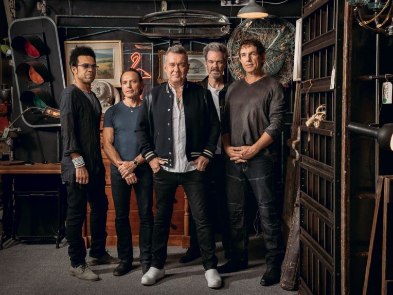 """It's Not Really That Likely That We'll Be Doing This Again"": Cold Chisel Announce Outdoor Tour"