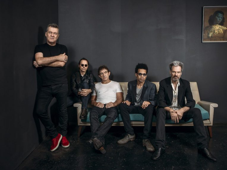Cold Chisel Reveal 'There Will Be An Album By Christmas'