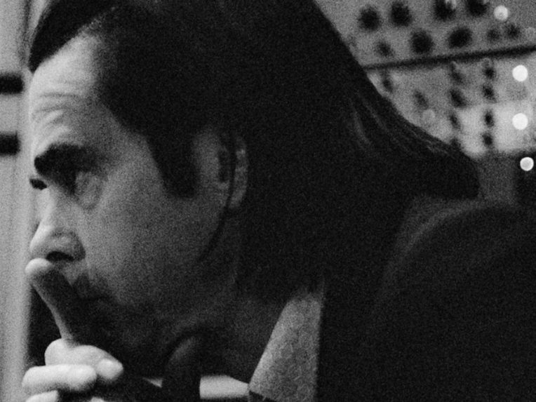 Nick Cave & The Bad Seeds On Track For Third Straight #1 Album On This Week's Charts