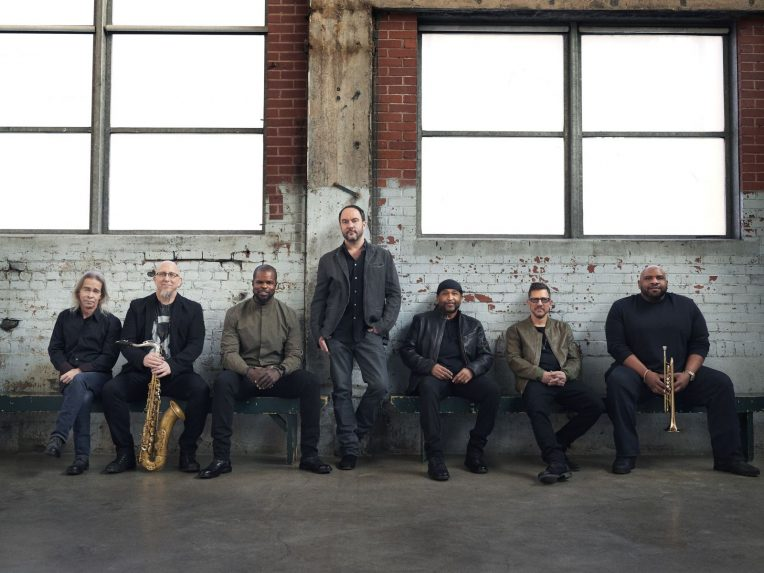 Dave Matthews Band Announce Bluesfest Sideshows