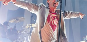 Just Ace – Grinspoon's New Best Of LP Soars Into ARIA Albums Chart