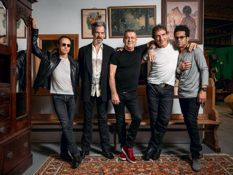 Cold Chisel Share Details On Forthcoming Album & Announce New Queensland Show