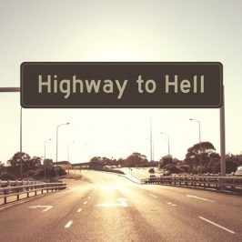 Perth's Getting An Actual Highway To Hell In Honour Of Bon Scott