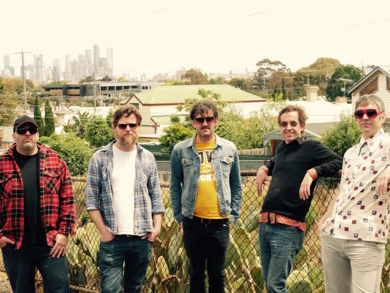 Augie March Reveal Special End Of Year Shows