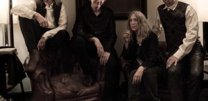 'I Really Didn't Expect To Be Coming Back': Patti Smith Announces Bluesfest Sideshows