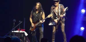 Scorpions & Whitesnake To Join Forces For Huge Tour Of Australia In 2020