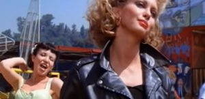 You Better Shape Up Because Olivia Newton-John Is Auctioning Off Her Famous 'Grease' Outfit