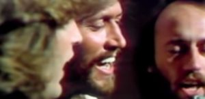 Looks Like There's A Bee Gees Biopic In The Works…