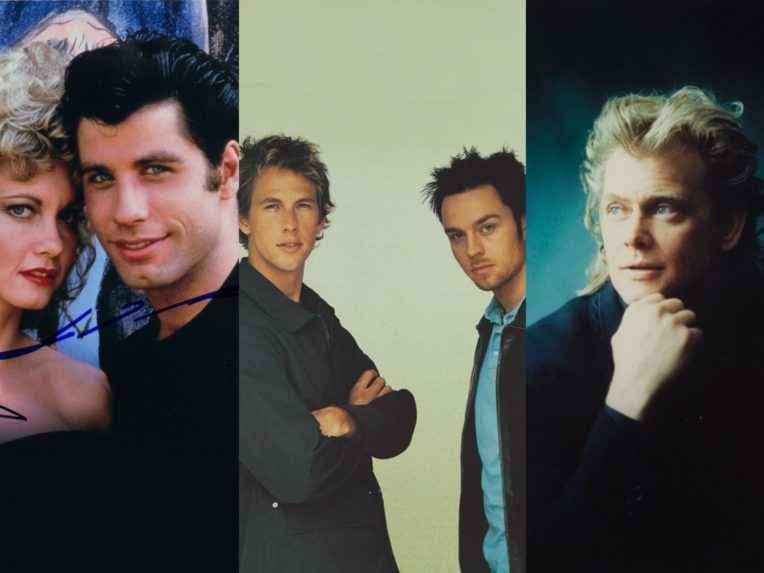 Olivia Newton-John, Farnsey & Savage Garden Recognised In Sounds Of Australia Archive