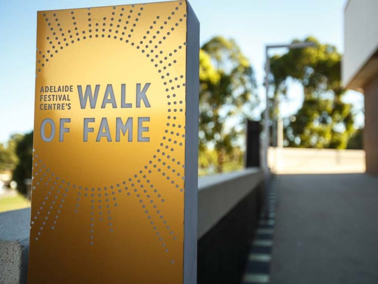 Archie Roach, ABBA Members & More Join Adelaide's Walk Of Fame