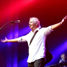 Icehouse, Pete Murray & More Announced On New Queensland Festival