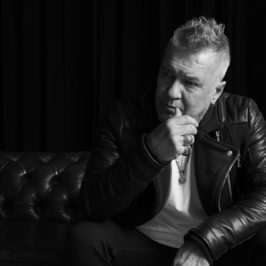 Jimmy Barnes To Release New Live Album Next Week