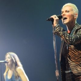 Roxette's Marie Fredriksson Passes Away, Age 61