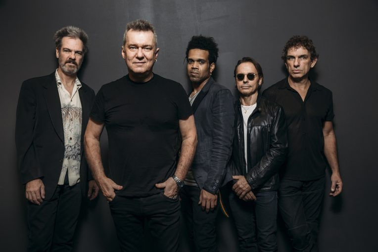 "Cold Chisel's Victorian Show Tonight Cancelled Due To ""Hazardous"" Weather Conditions"