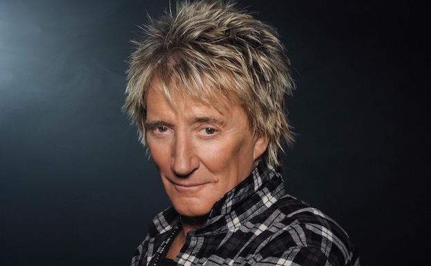 Rod Stewart Reportedly Charged With Battery Over NYE Incident