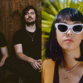 Peking Duk Team Up With The Naked & Famous' Alisa Xayalith For New Track