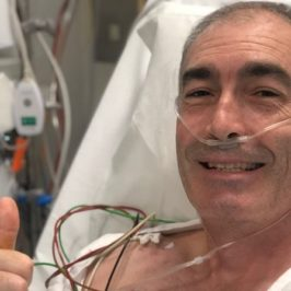 The Wiggles' Greg Page Suffers Cardiac Arrest At Bushfire Benefit Gig