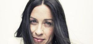 Alanis Morissette To Bring 'Jagged Little Pill' Celebrations To Bluesfest 2020