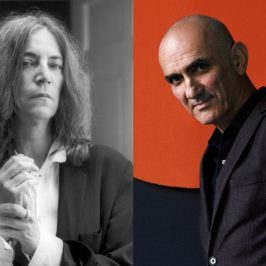 Patti Smith To Join Paul Kelly In Conversation At Sydney Writers' Festival