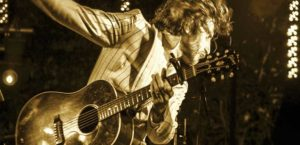 Tim Rogers To Bring Double J Show Out Of The Studio & Onto The Stage