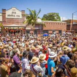 Beloved NSW Music Festival Taking A Break In 2020