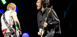Josh Klinghoffer Talks Red Hot Chili Peppers Departure: 'I'm Not Surprised'