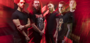 I Prevail Announce Massive Aussie Tour With Motionless In White And Windwaker