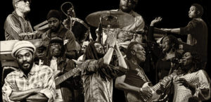 The Wailers Announce Bluesfest Sideshows